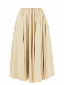 Isabel Marant - Idol Oversized Mohair Blend Sweater - Womens - Black