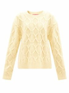 Weekend Max Mara - Venosa Sweater - Womens - Black