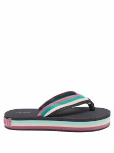 Paco Rabanne - Chainmail Hexagonal Sequin Mini Dress - Womens - Black