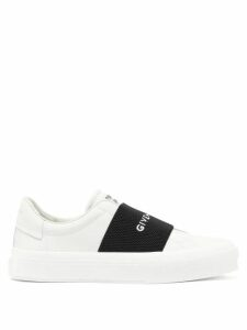 Paco Rabanne - Rose-print Ribbed Cotton-blend Top - Womens - Multi