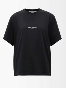 No. 21 - Leopard-print Silk Blouse - Womens - Leopard