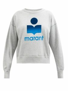 Cecilie Bahnsen - Andrea Tiered Cotton-poplin Shirt - Womens - White