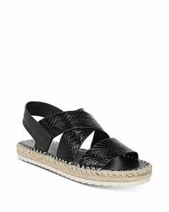 Vince Women's Tenison Espadrille Sandals