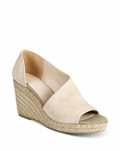 Vince Women's Sonora Espadrille Wedge Heel Sandals