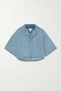 Dolce & Gabbana - Sicily 62 Leather Tote - Red