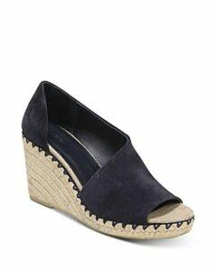 Vince Women's Sonora Espadrille Wedge Heel Sandals