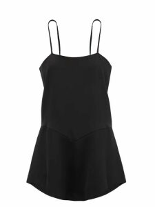 Arizona Love - Trekky Bandana Wrapped Velcro Strap Sandals - Womens - White