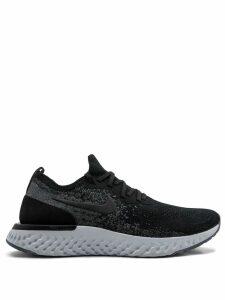 Nike Epic React Flyknit sneakers - Black