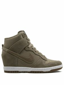 Nike Dunk Sky Hi Essential sneakers - Green
