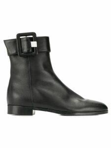 Sergio Rossi Mia boots - Black