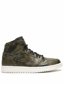 Jordan WMNS Air Jordan 1 Retro Hi Pre sneakers - Green