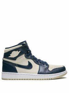 Jordan Air Jordan 1 Premium sneakers - Blue