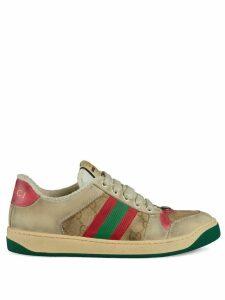 Gucci Screener sneakers - White