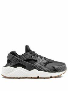 Nike Air Huarache Run PRM sneakers - Black