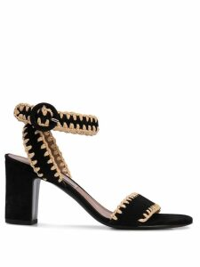 Tabitha Simmons Leticia Whip sandals - Black