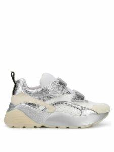 Stella McCartney Eclypse sneakers - SILVER