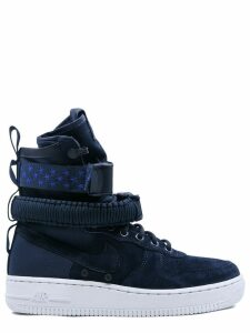 Nike W SF AF1 hi-top sneakers - Blue