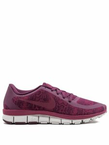 Nike Free 5.0 V4 NS PT sneakers - PINK