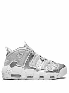 Nike W Nike Air More Uptempo sneakers - Silver