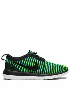 Nike W Roshe Two Flyknit sneakers - Black