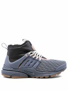 Nike W Air Presto Mid Utility PRM - Blue