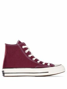 Converse Chuck 70 high-top sneakers - Red