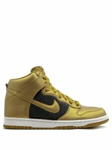 Nike WMNS Dunk High sneakers - Gold
