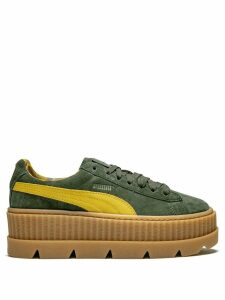 Puma Cleated Creeper Suede sneakers - Green