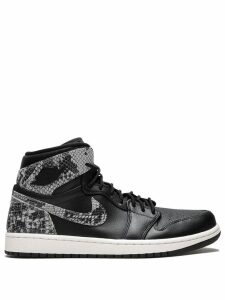 Jordan Air Jordan 1 Retro high-top sneakers - Black
