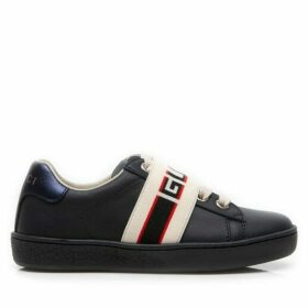 Gucci Ace Stripe Trainer