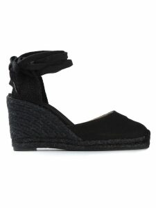 Castañer wedge sandals - Black