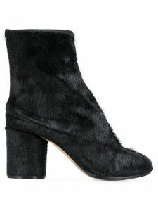 Maison Margiela Tabi boots - Black