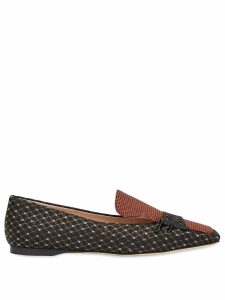 Fendi FFreedom loafers - Red