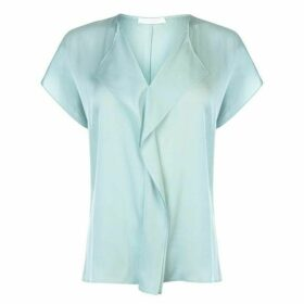 Boss Hugo Intessa Blouse Womens