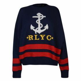 Polo Ralph Lauren Anchor Sweatshirt
