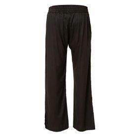 Katherine Hooker - Sadie Dress In Navy Floral