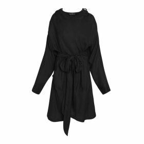 Lâcher Prise Apparel - Horizon Kimono Black