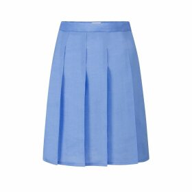 Bo Carter - Cyrinda Skirt Blue