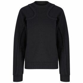 GISY - Lacey Lace Trim Blouse