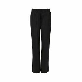 Talented - Asymmetric Wrap Skirt