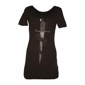 BYLUMA - Coral Short Sleeve Blouse