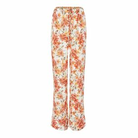 SABINA SÖDERBERG - Nadia Silk Shirt Japan Marble