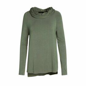 Lâcher Prise Apparel - Echape Long Sleeve - Olive Green