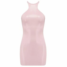 Sophie Cameron Davies - Mint Silk Shirt