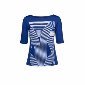 GISY - Morning No.1 White Silk Pajama Shorts