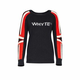 Whyte Studio - The Moto Jumper Red