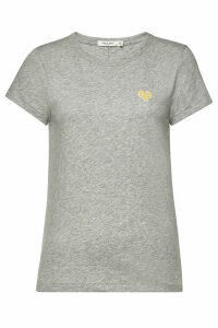 Rag & Bone/JEAN Cotton T-Shirt
