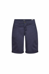 Woolrich Cotton Shorts