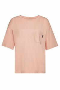 Woolrich Cotton Jersey T-Shirt