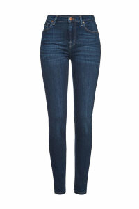 7 for all Mankind Pyper Slim Illusion Skinny Jeans